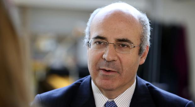 Bill Browder was arrested in Madrid (Remy de la Mauviniere/AP)