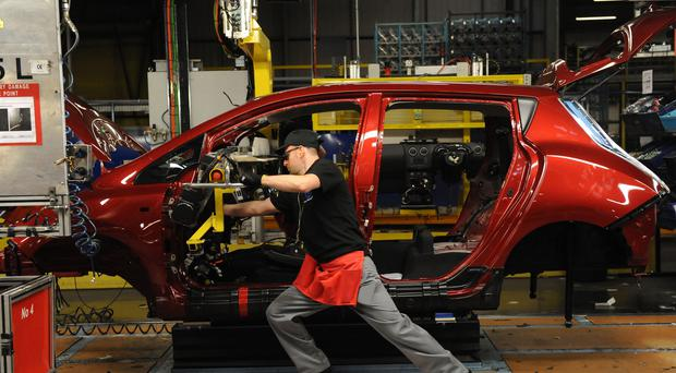 Manufacturing rebounded in May (PA)