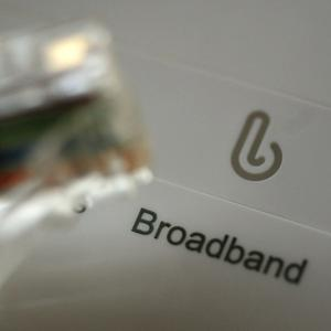 Ultrafast fibre broadband in country areas of Northern Ireland