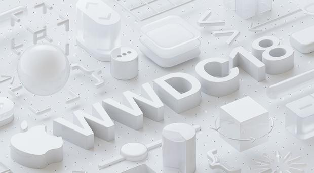 Apple is holding its annual Worldwide Developer Conference in San Jose (Apple)