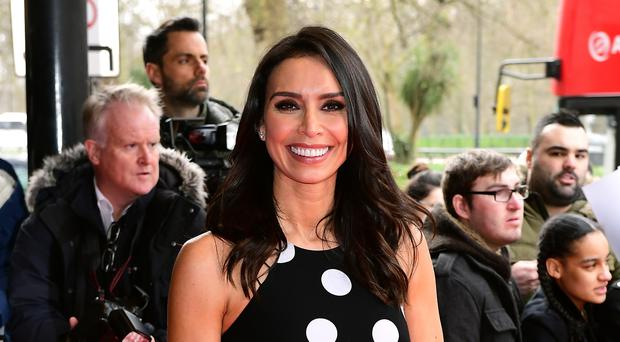 A man has admitted stalking TV presenter Christine Lampard (Ian West/PA)