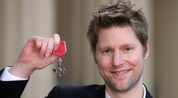 Christopher Bailey stepped down from the Burberry board in March (Lewis Whyld/PA)