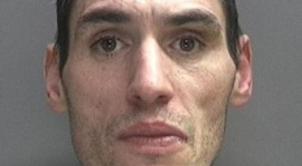 Officers are urging Nicholas Mason to give himself up (West Midlands Police/PA)