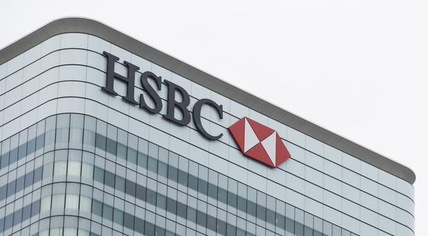 HSBC to invest billions in tech and 'simplify' business to boost
