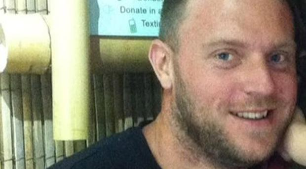 A body found in woodland has been formally identified as Chris May (Essex Police/PA)