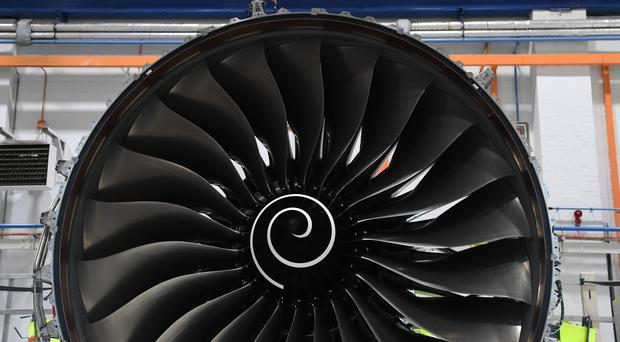 Around 4,600 jobs are being axed at Rolls-Royce in the latest restructuring as the engineering giant looks to slash costs by another £400 million a year.