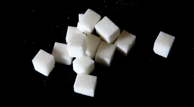 Children in England have consumed more than a year's worth of sugar in less than six months (Peter Byrne/PA)