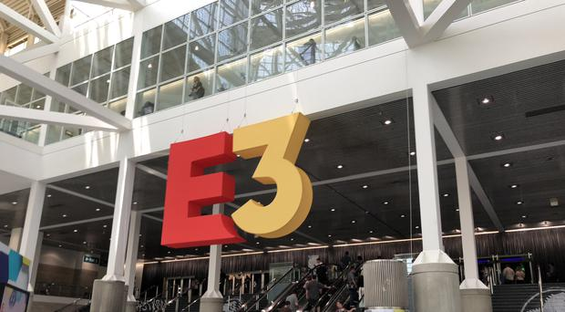 The E3 show saw more than more than 69,000 attendees (Martyn Landi/PA)