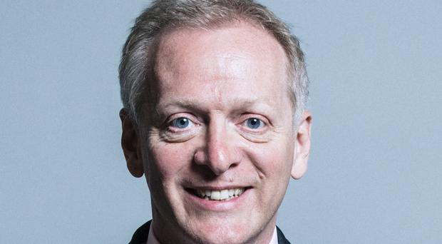 Phillip Lee (Chris McAndrew/UK Parliament)