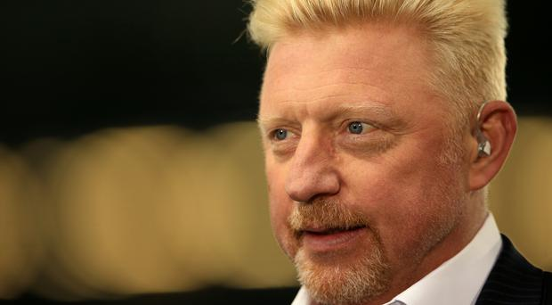 Boris Becker was declared bankrupt in June 2017 (John Walton/PA)
