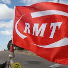 The RMT has called for last-ditch talks (Jonathan Brady/PA)
