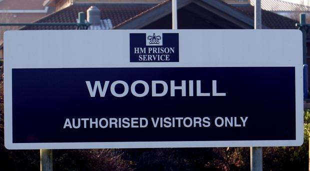 20 men have taken their own lives in seven years at HMP Woodhill (Chris Radburn/PA)