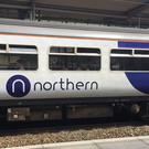 Northern rail services were hit by another strike by RMT members over the role of guards (Martin Rickett/PA)