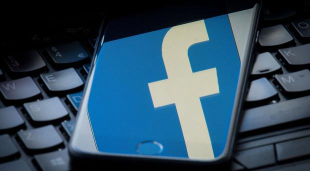 Facebook is already embroiled in a row with another Commons committee (Dominic Lipinski/PA)