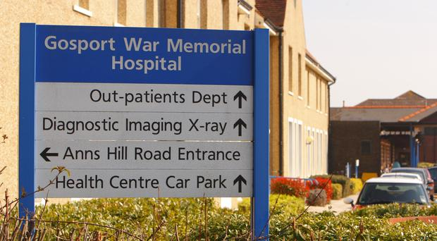 The report examines deaths at Gosport War Memorial Hospital between 1988 and 2000 (Chris Ison/PA)