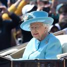 Punters hope the Queen will wear a blue hat at Ascot (Pete Summers/PA)