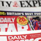 Trinity Mirror's £126.7 million deal to buy a string of titles from Richard Desmond's media empire will not be referred for an in-depth further investigation, Culture Secretary Matt Hancock has announced (Yui Mok/PA)