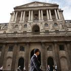 The Bank of England is expected to keep interest rates on hold (Yui Mok/PA)