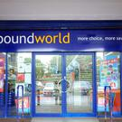 Beleaguered retailer Poundworld, which has 12 stores in Northern Ireland, has started a