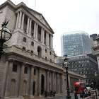 The Bank of England has kept interest rates on hold at 0.5% (Stefan Rousseau/PA)