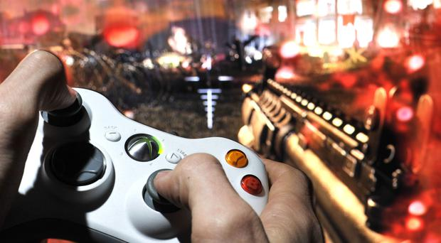 Gaming disorder has been classified by the World Health Organisation (Tim Ireland/PA)