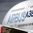 Airbus has warned that a no-deal Brexit could threaten its future in the UK (Andrew Matthews/PA)
