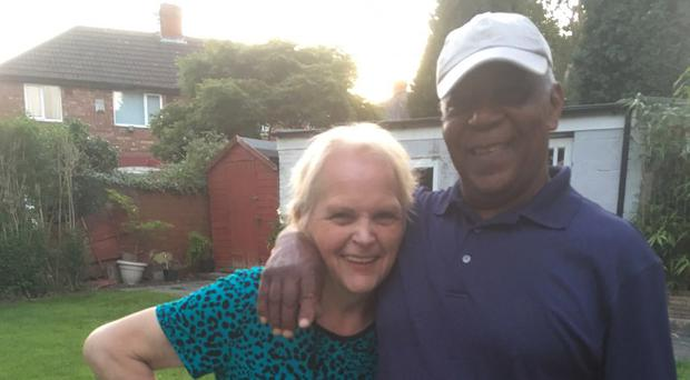 Charlie and Gayle Anderson were found dead at their home in Jamaica (FCO)