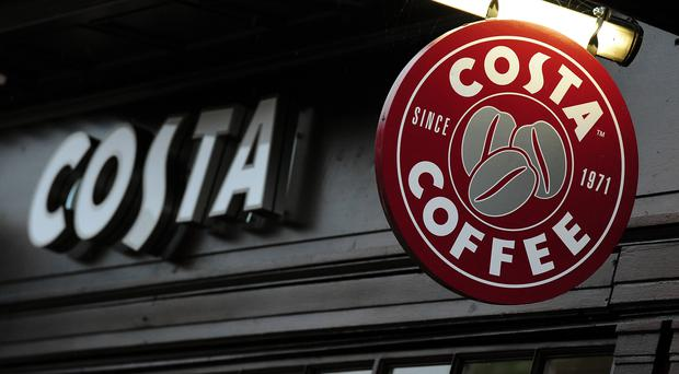 Comparable sales at Costa fell by 2% in the UK in the period, dragging down group like-for-like figures at Whitbread, which came in 1.3% lower