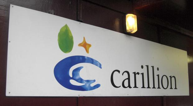 The FCA has launched a probe into Carillion (PA)