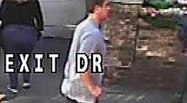 The search for a jogger has been discontinued (Met Police/PA)