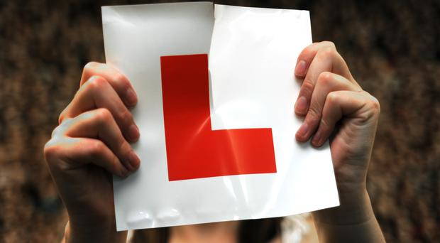 Some 428,000 practical car driving tests were conducted between January and March (PA)