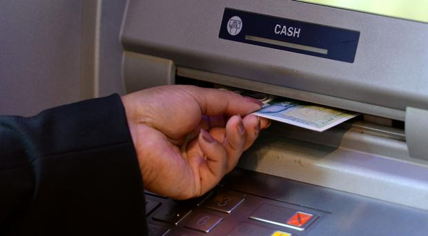 Cash machines around the UK have been shutting down at a rate of 300 every month, according to consumer watchdog Which? (Joe Giddens/PA)