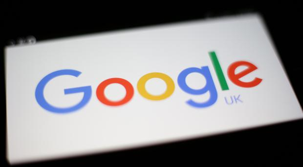 Some third parties can access personal emails, Google confirmed (Yui Mok/PA)