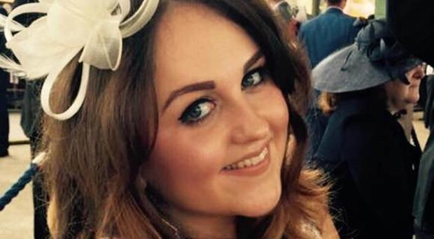 Charlotte Brown, 24, died after a speedboat accident on the River Thames in December 2015 (Met Police/PA)