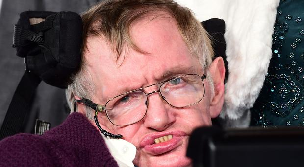 A campaign group backed by the late Stephen Hawking is awaiting the result of its High Court challenge over plans it says will allow private companies to play a greater role in the NHS (Ian West/PA)