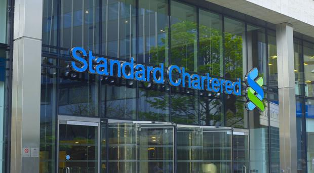 A Standard Chartered executive has defended the company's working environment (Standard Chartered/PA)