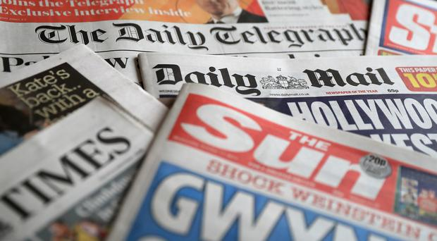 What the papers say – July 10