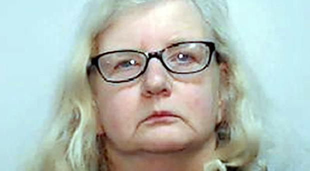 Barbara Coombes pleaded guilty to manslaughter by reason of diminished responsibility (GMP/PA)