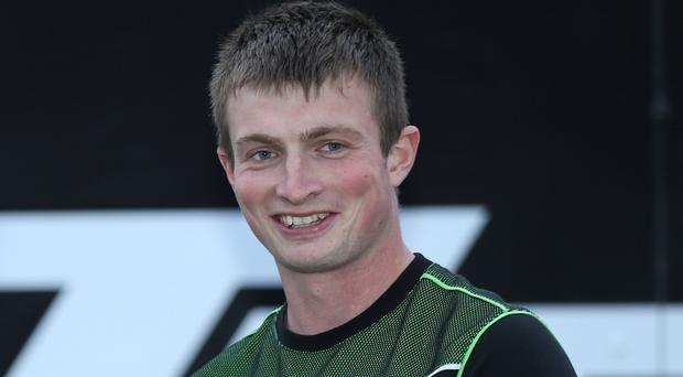 James Cowton killed during race