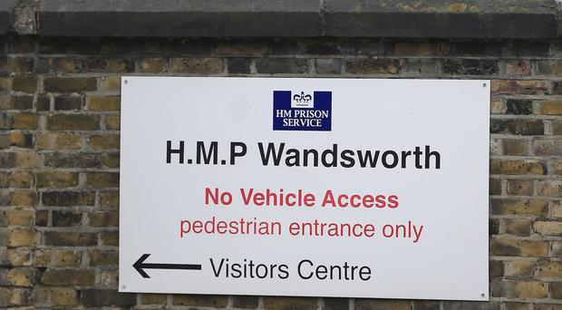 An inspection report on HMP Wandsworth has been published (Jonathan Brady/PA)