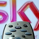 Sky is in the middle of a takeover tussle (Chris Radburn/PA)