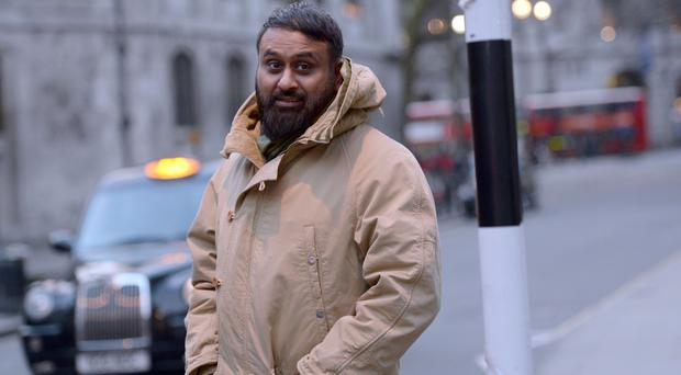 Mohammed Shabaz Khan says he is not married under English law (Kirsty O'Connor/PA)