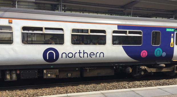 A Northern spokesman said 'many Northern staff have made themselves unavailable for work' on Sunday (Martin Rickett/PA)