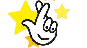 The lucky EuroMillions winner is yet to come forward (National Lottery/PA)