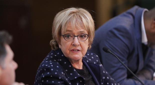 File picture of Margaret Hodge MP (Yui Mok/PA)