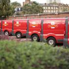 Royal Mail will hold its AGM in Sheffield on Thursday (Yui Mok/PA)