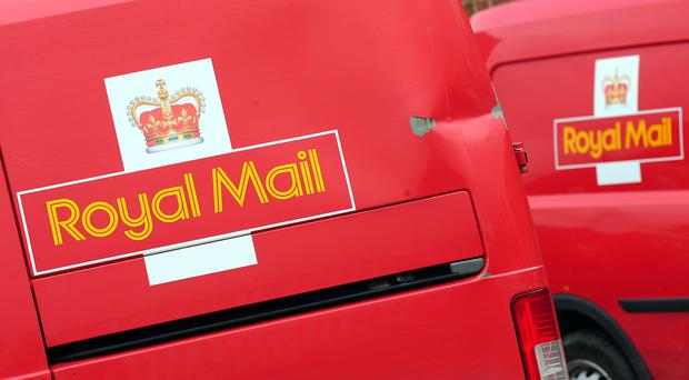 Royal Mail (Rui Vieira/PA)
