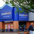 Poundworld fell into administration last month (PA)