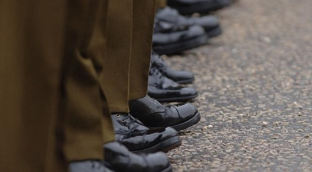 It is disturbing that the Army has admitted to serious failings in relation to a training exercise in the Mourne Mountains during which 70 young cadets were stranded
