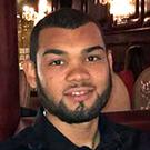 Dwaine Haughton, who was fatally wounded in a gun attack on Valley Road, Wolverhampton, on Friday (West Midlands Police/PA)